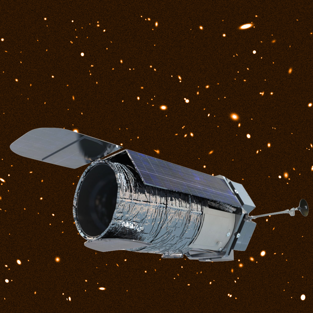 WFIRST Science Overview